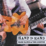 "Haines and Leighton ""Hand to Hand"""
