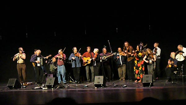 North Atlantic Fiddle Conference, St. John's